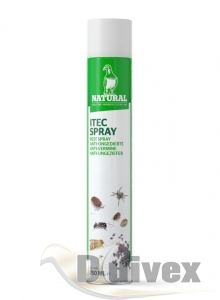 Natural spray 750ml