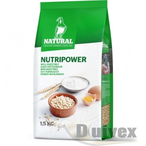 Natural Nutri-Power 1,5kg