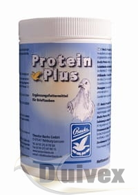 Protein Plus 400g Backs białko