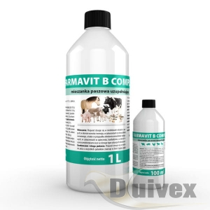 FARMAVIT B COMPLEX 1000 ml