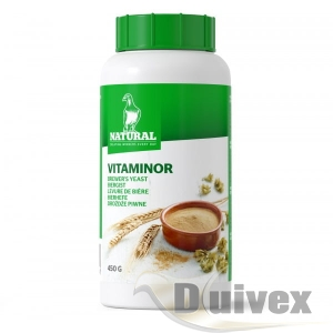 Natural Vitaminor 450g Drozdże