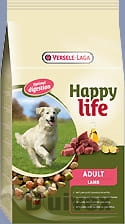 Happy life Adult Lamb 3kg