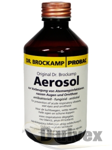 Aerosol 250ml Dr Brockamp