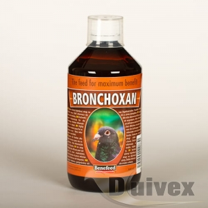 Bronchoxan 500ml