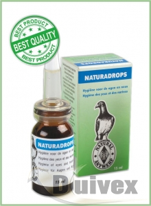 Natura Drops. Krople do czu i nosa 15ml
