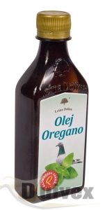 olej oregano 250 ml