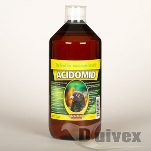 Acidomid 500ml