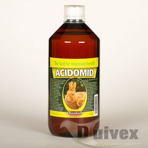 ACIDOMID królik 1000 ml