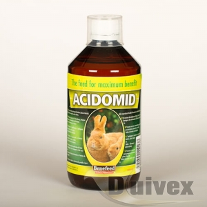 ACIDOMID królik 500 ml
