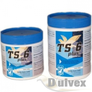 TS-6 Plus 300g probiotyk Backs