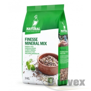 Natural Finesse Mineral Mix wiaderko 5kg