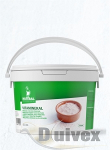 Natural Vitamineral 2,5kg