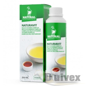 Naturavit Plus 500ml